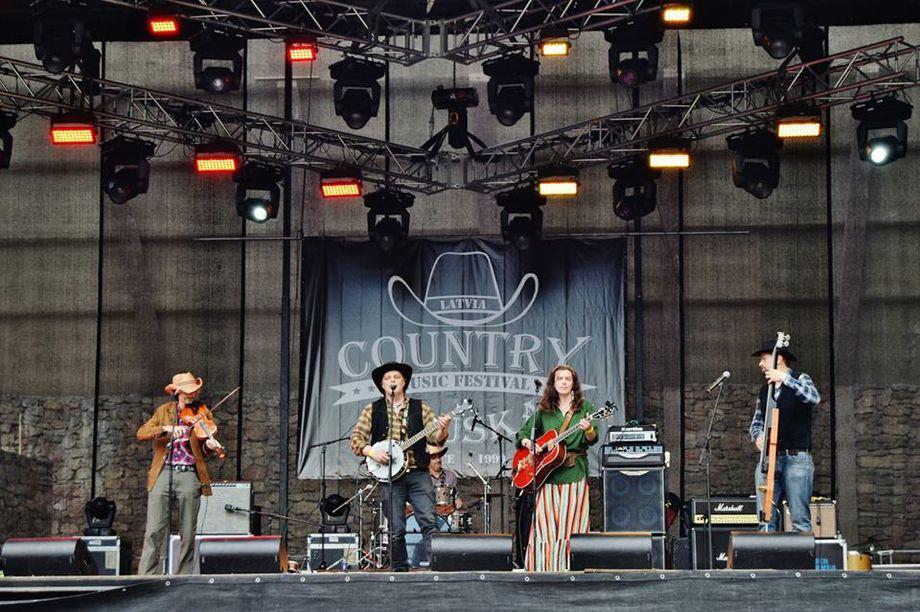 ZVERO'BOY String Band - Музыкальная группа  - Санкт-Петербург - Санкт-Петербург photo