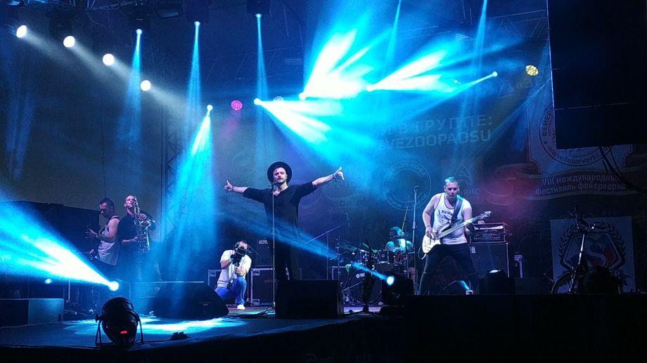 Кавер Группа Jump - Музыкальная группа Ансамбль Певец  - Москва - Московская область photo