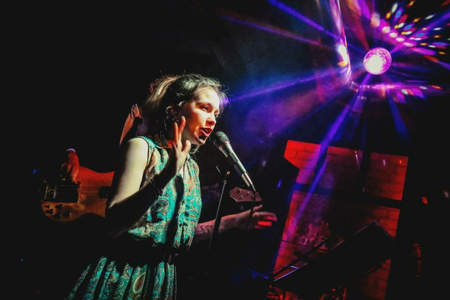 My Party Band - Музыкальная группа Ансамбль  - Санкт-Петербург - Санкт-Петербург photo