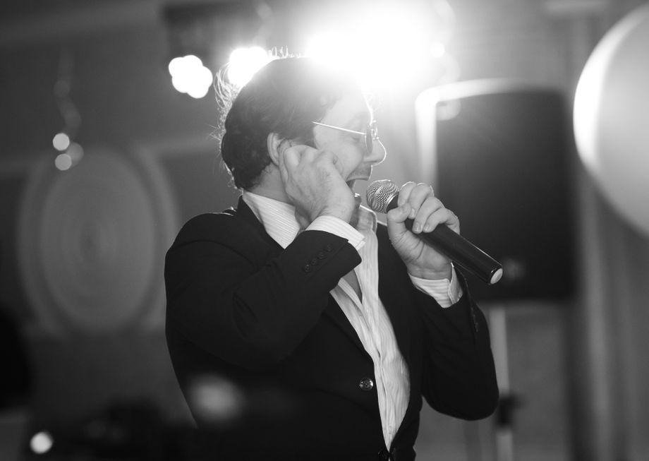 Двойник Григория Лепса- Роберт Ланц - Певец Пародист  - Москва - Московская область photo