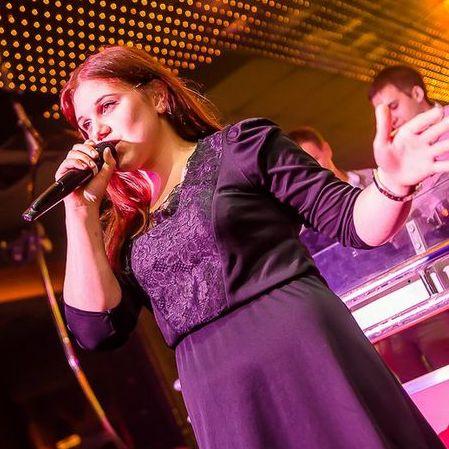 Закажите выступление Юлия Коровко (  Julia Fire ) на свое мероприятие в Харьков