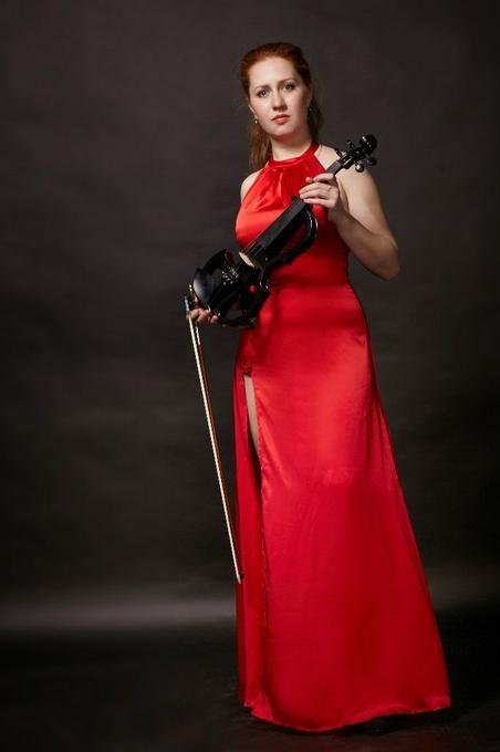 Екатерина Новак - Музыкант-инструменталист  - Москва - Московская область photo