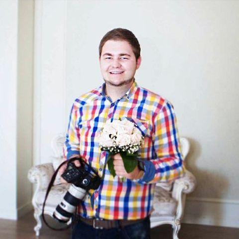Дмитрий - Фотограф , Борисполь, Видеооператор , Борисполь,