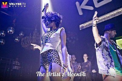 Jenya Mishell - Танцор Певец  - Москва - Московская область photo