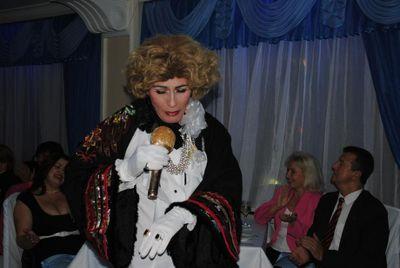 Театр пародий Кабарэ - Пародист  - Санкт-Петербург - Санкт-Петербург photo