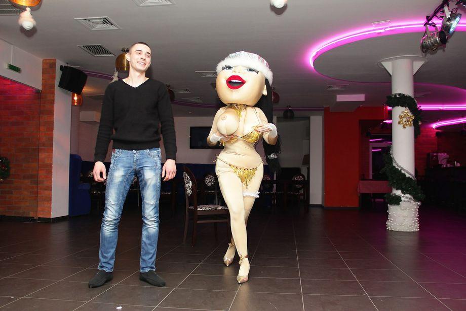 Шоу Кукол -  - Киев - Киевская область photo