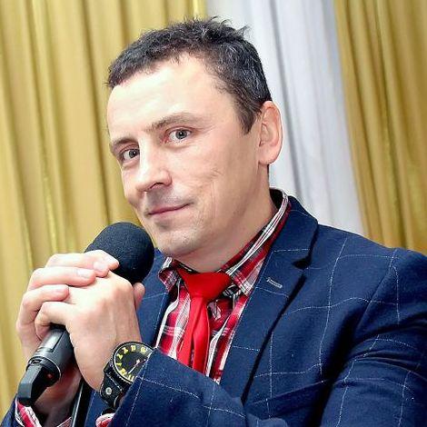Андрей - Ведущий или тамада , Одесса, Фокусник , Одесса,