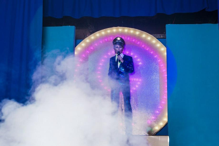 Шоу двойников - Оригинальный жанр или шоу Пародист  -  -  photo