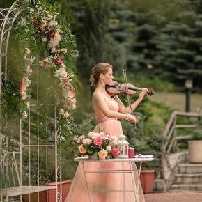 Кристина Скрипка Солнечная - Музыкант-инструменталист , Москва,  Скрипач, Москва