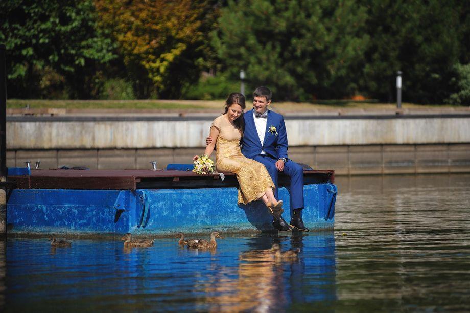 Юрий Амелин - Фотограф Видеооператор  - Киев - Киевская область photo