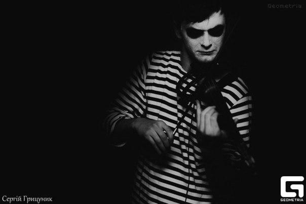 Турянський Михайло - Музыкант-инструменталист  - Львов - Львовская область photo