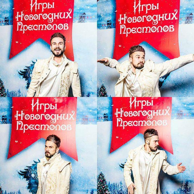 Максим Проворнов - Ведущий или тамада  - Киев - Киевская область photo