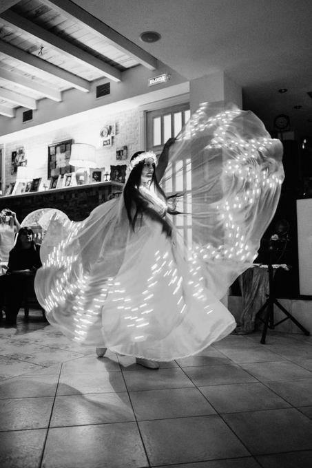 Шоу Flagro - Танцор Оригинальный жанр или шоу  - Ростов-на-дону -  photo