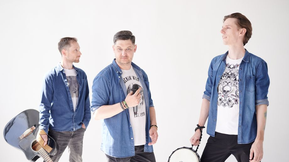 Feelin Good - Музыкальная группа Ансамбль  - Самара - Самарская область photo