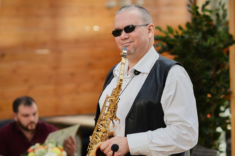 Михаил Новицкий - Музыкант-инструменталист  - Москва - Московская область photo