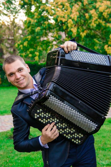 Александр Тонконог - Музыкант-инструменталист  - Киев - Киевская область photo