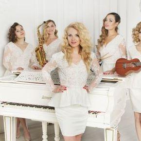 Закажите выступление кавер-группа Шик на свое мероприятие в Москва