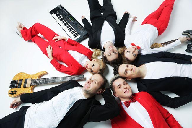 кавер-группа Sunlight Dance - Музыкальная группа  - Москва - Московская область photo