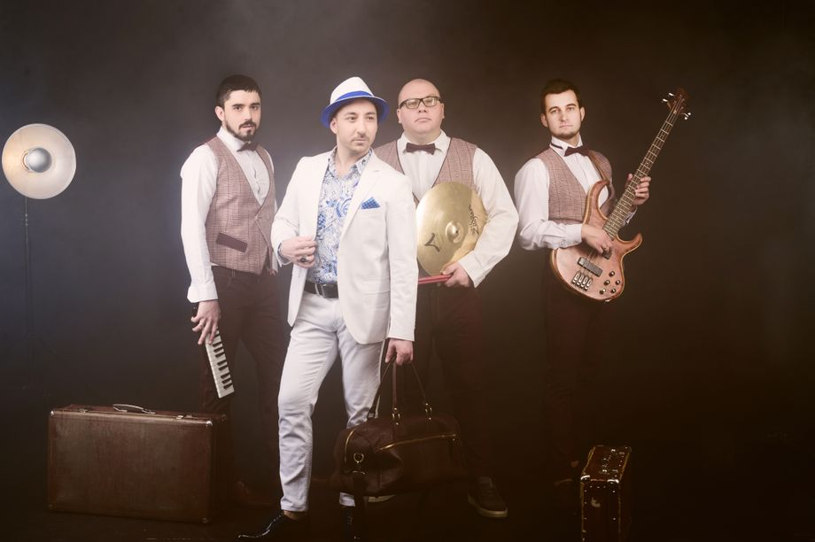Frankyjazz - Музыкальная группа Певец  - Киев - Киевская область photo