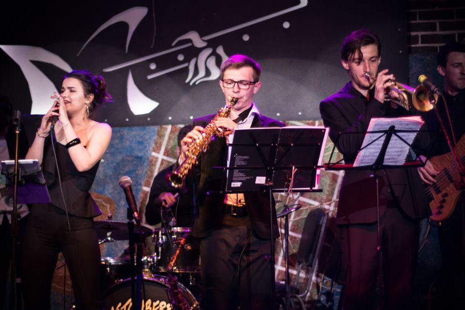 MellowTone - Музыкальная группа  - Москва - Московская область photo