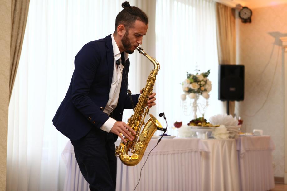 Николай - Музыкант-инструменталист  - Одесса - Одесская область photo