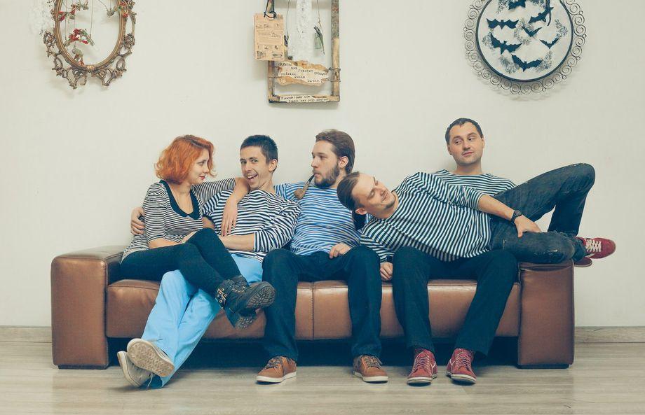 Илья и сыновья - Музыкальная группа Прокат звука и света  - Днепропетровск - Днепропетровская область photo