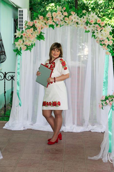 Закажите выступление Оксана на свое мероприятие в Киев