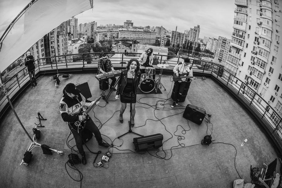 КІТУТІК - Музыкальная группа Певец  - Киев - Киевская область photo