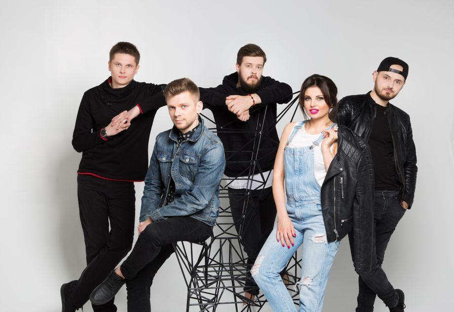 Freedom Music Band - Музыкальная группа  - Киев - Киевская область photo