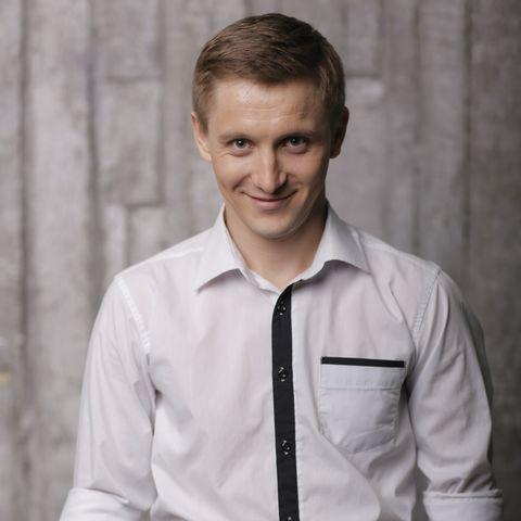 Закажите выступление Железняк Александр на свое мероприятие в Киев