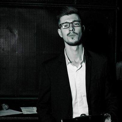 Закажите выступление Денис Добрий на свое мероприятие в Киев
