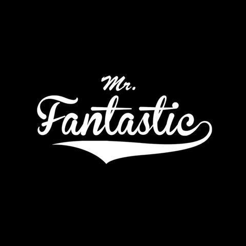 Закажите выступление Mr. Fantastic на свое мероприятие в Киев