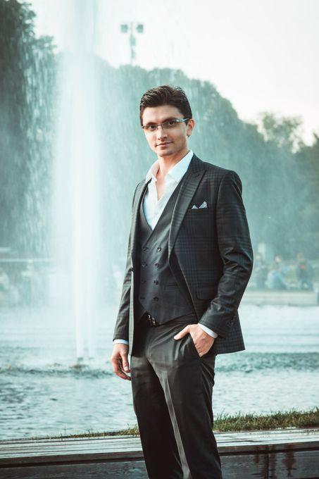 George Grant - Певец  - Москва - Московская область photo