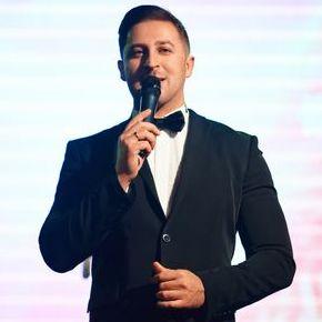 Закажите выступление Ведущий Андрей Саржевский на свое мероприятие в Киев