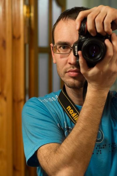 Дмитрий Тыщенко - Фотограф , Фастов,