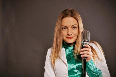 Антонина Наконечная - Певец  - Киев - Киевская область photo