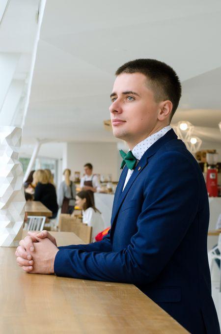 Артем Классен - Ведущий или тамада  - Киев - Киевская область photo