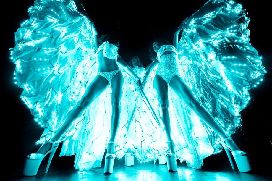 LED Theatre - Танцор Оригинальный жанр или шоу  - Киев - Киевская область photo