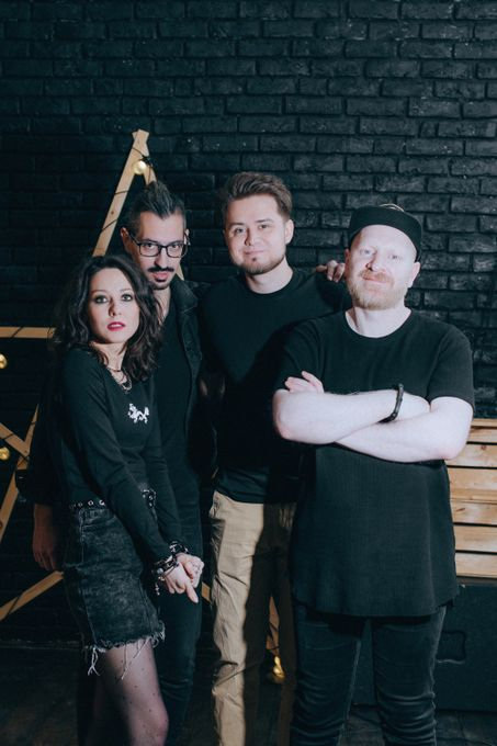 FUNBERRY - Музыкальная группа  - Москва - Московская область photo