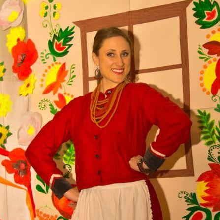 Закажите выступление Ганна Петренко на свое мероприятие в Киев