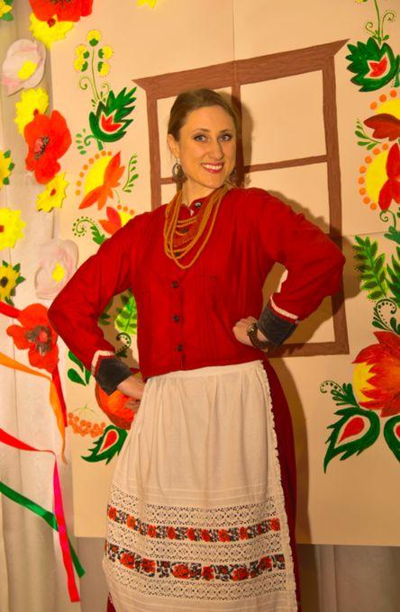 Ганна Петренко - Ведущий или тамада Певец  - Киев - Киевская область photo