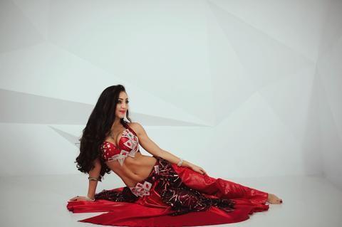 Aziza - Танцор  - Киев - Киевская область photo