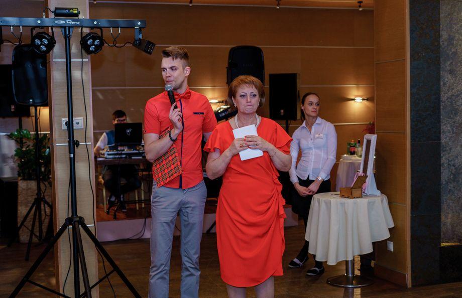Ведущий Станислав Кот (Котляров) - Ведущий или тамада Организация праздников под ключ  - Москва - Московская область photo