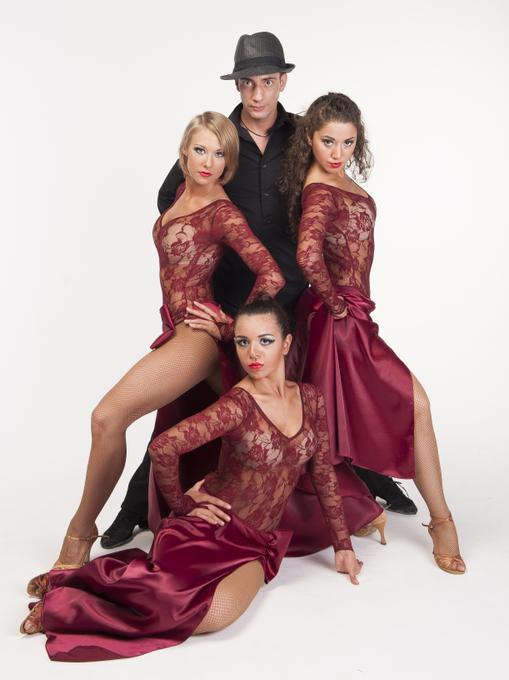 Global - Танцор  - Москва - Московская область photo
