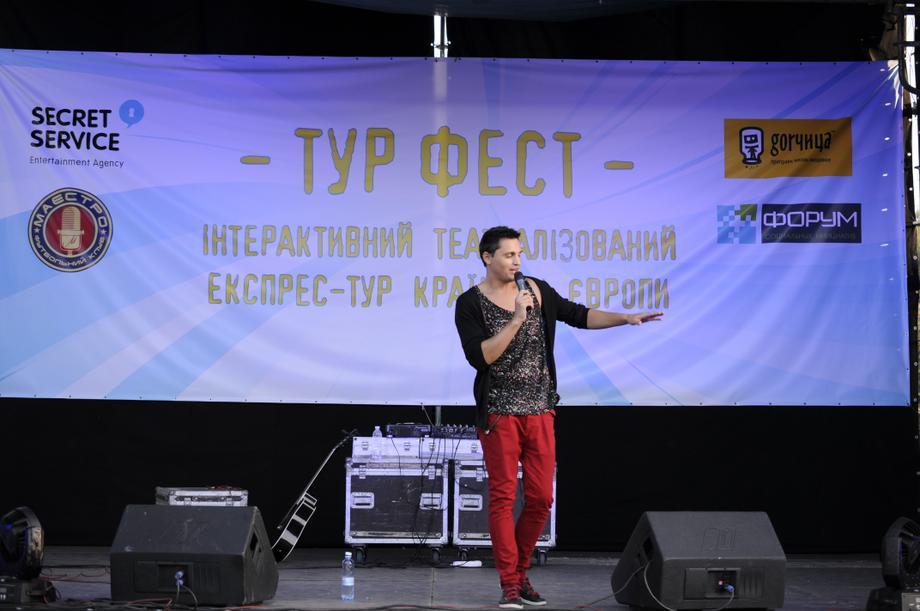 Саша Шен - Певец  - Киев - Киевская область photo
