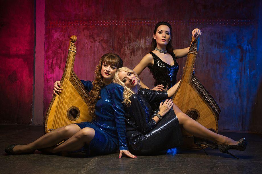 Трио Краля - Музыкальная группа  - Киев - Киевская область photo