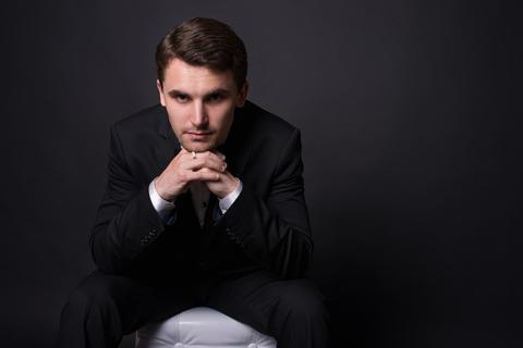 Закажите выступление Александр Безай на свое мероприятие в Киев