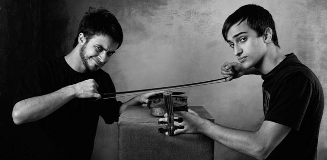 Violin Dj - Ди-джей Оригинальный жанр или шоу  - Ровно - Ровненская область photo