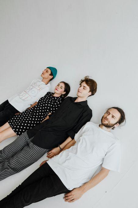 JellyCat Band - Музыкальная группа Ансамбль  - Киев - Киевская область photo