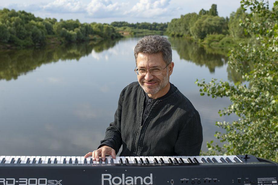 Дмитрий Красноухов - Музыкант-инструменталист  - Киев - Киевская область photo
